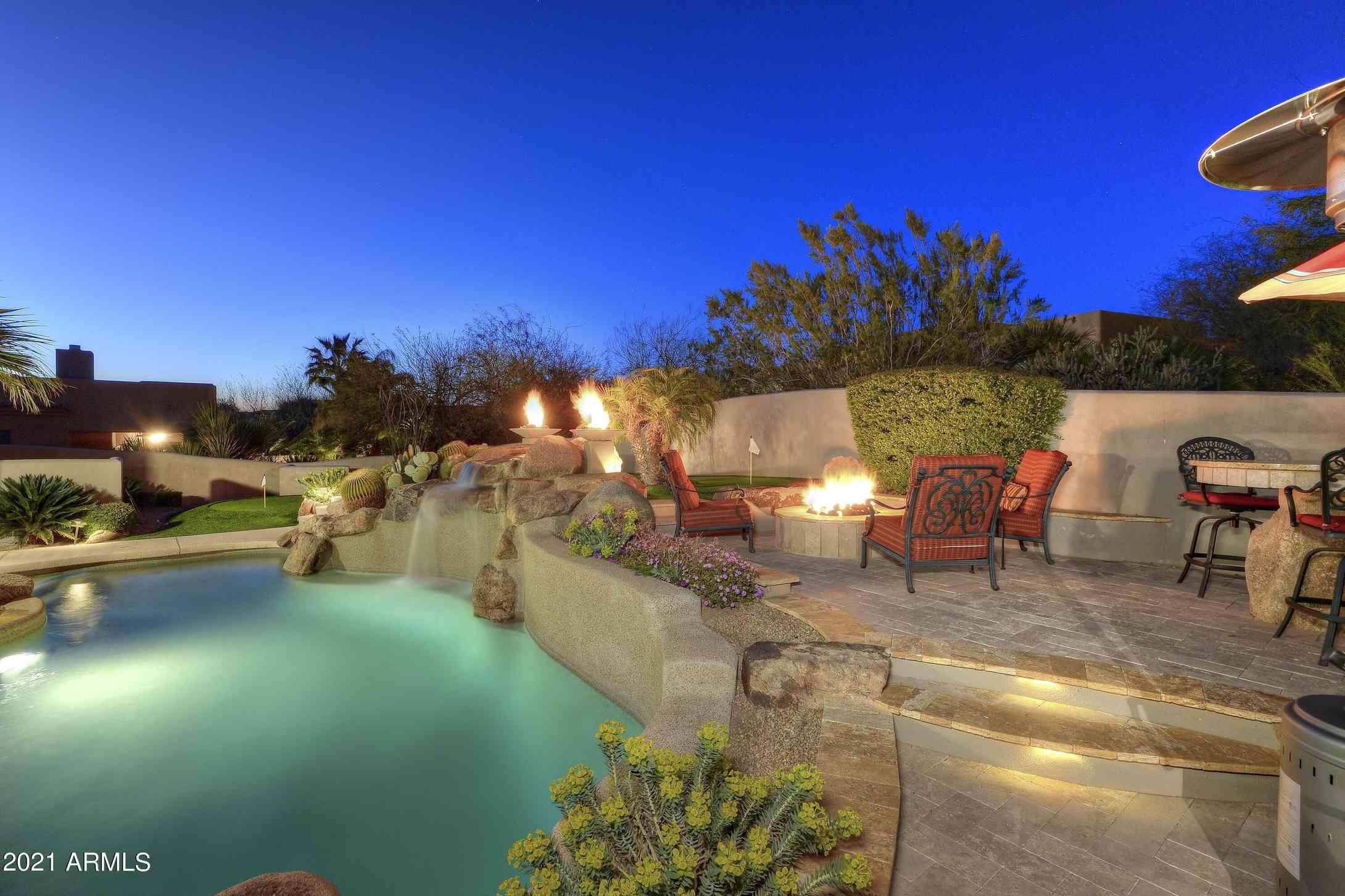 10948 E MARK Lane, Scottsdale, AZ, 85262,