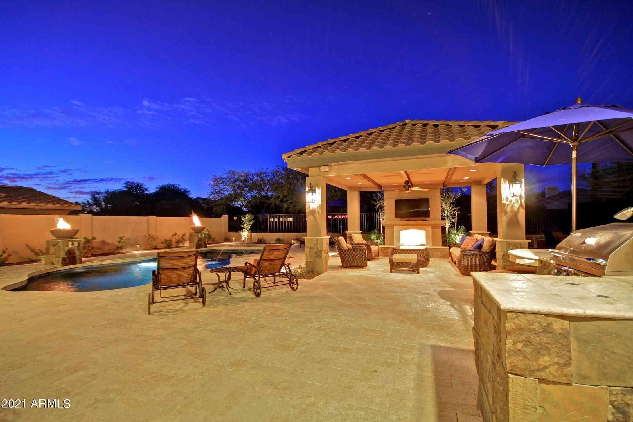 9874 E GRAY Road, Scottsdale, AZ, 85260,