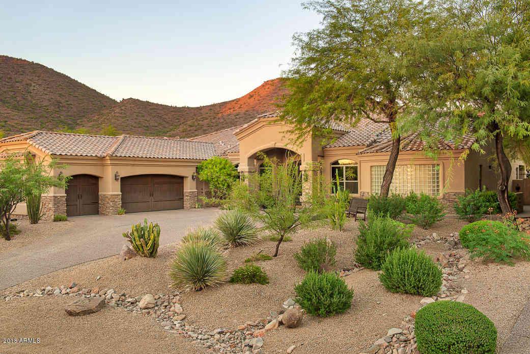 12595 N 116TH Street, Scottsdale, AZ, 85259,