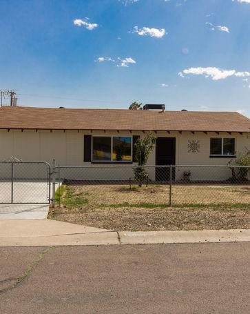 1639 E PHELPS Road Phoenix, AZ, 85022