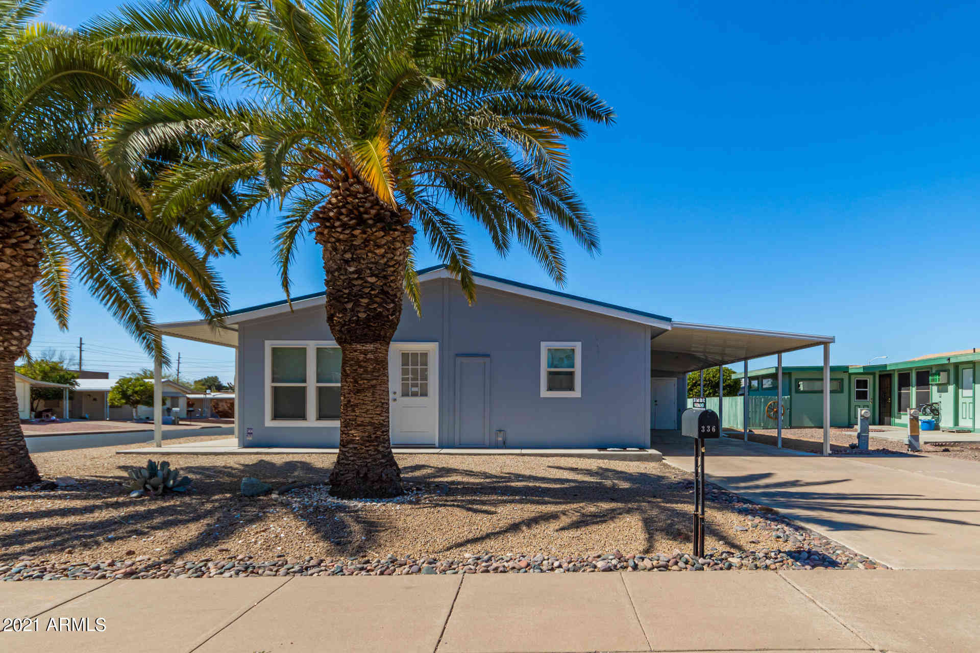 336 S 56TH Street, Mesa, AZ, 85206,