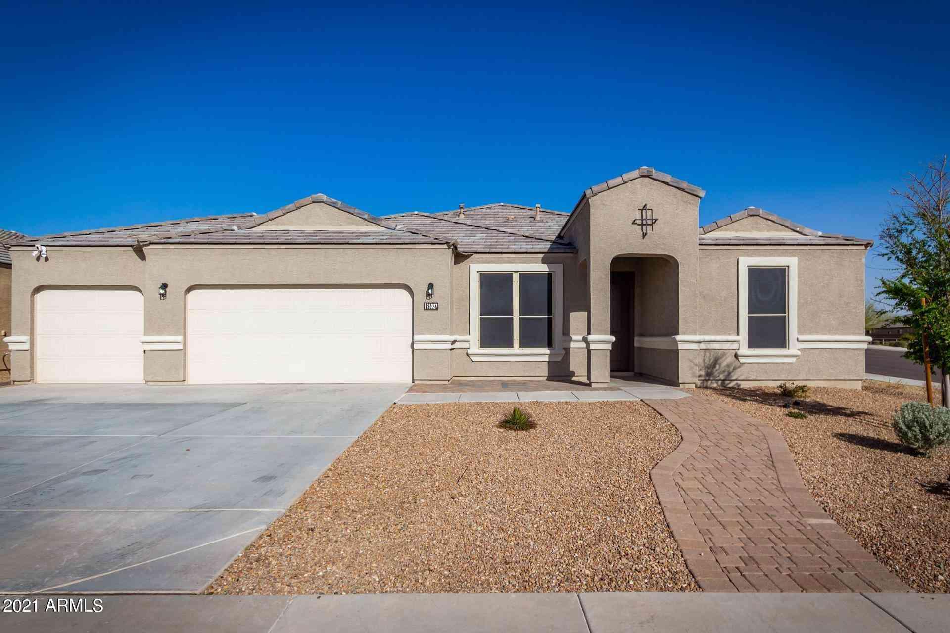 26027 N 137TH Lane, Peoria, AZ, 85383,