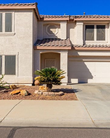 4616 N 94TH Lane Phoenix, AZ, 85037