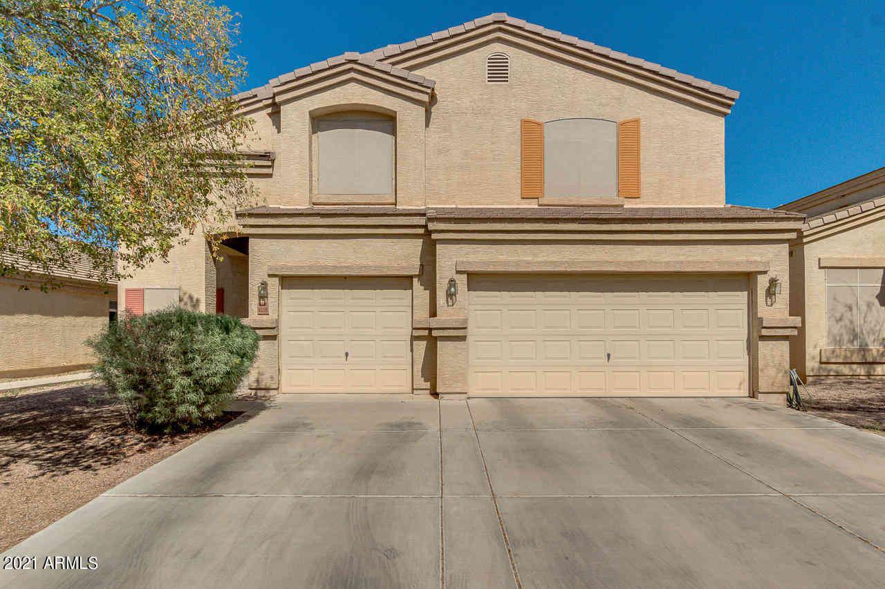 43268 W WILD HORSE Trail, Maricopa, AZ, 85138,