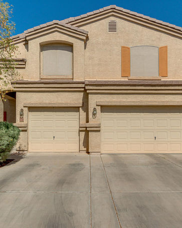 43268 W WILD HORSE Trail Maricopa, AZ, 85138