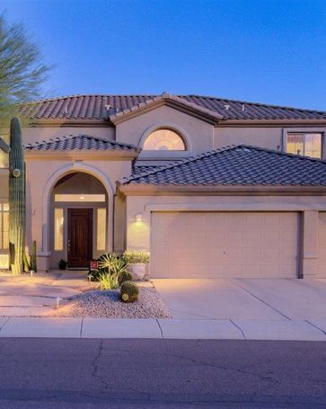 22209 N 55TH Street Phoenix, AZ, 85054
