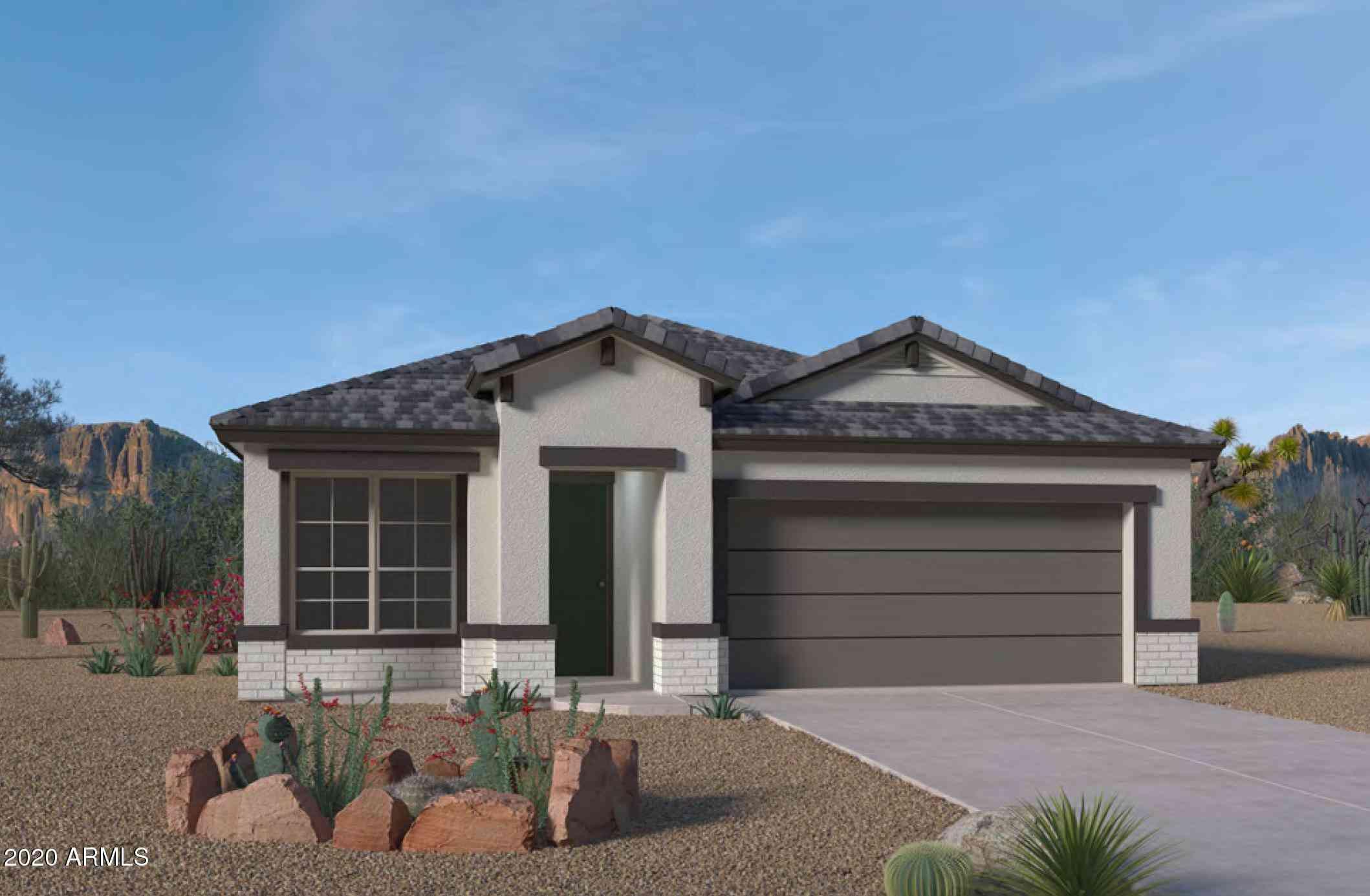 38190 W SAN ILDEFANSO Avenue, Maricopa, AZ, 85138,