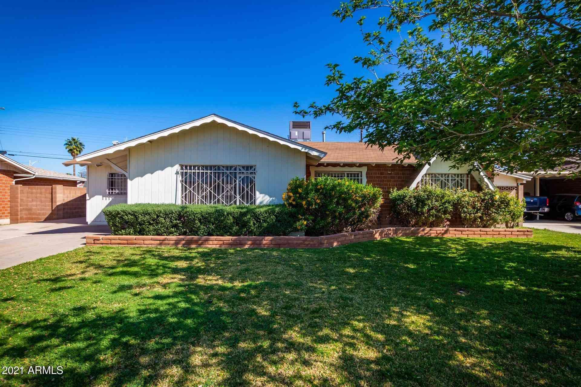 3520 W TUCKEY Lane, Phoenix, AZ, 85019,