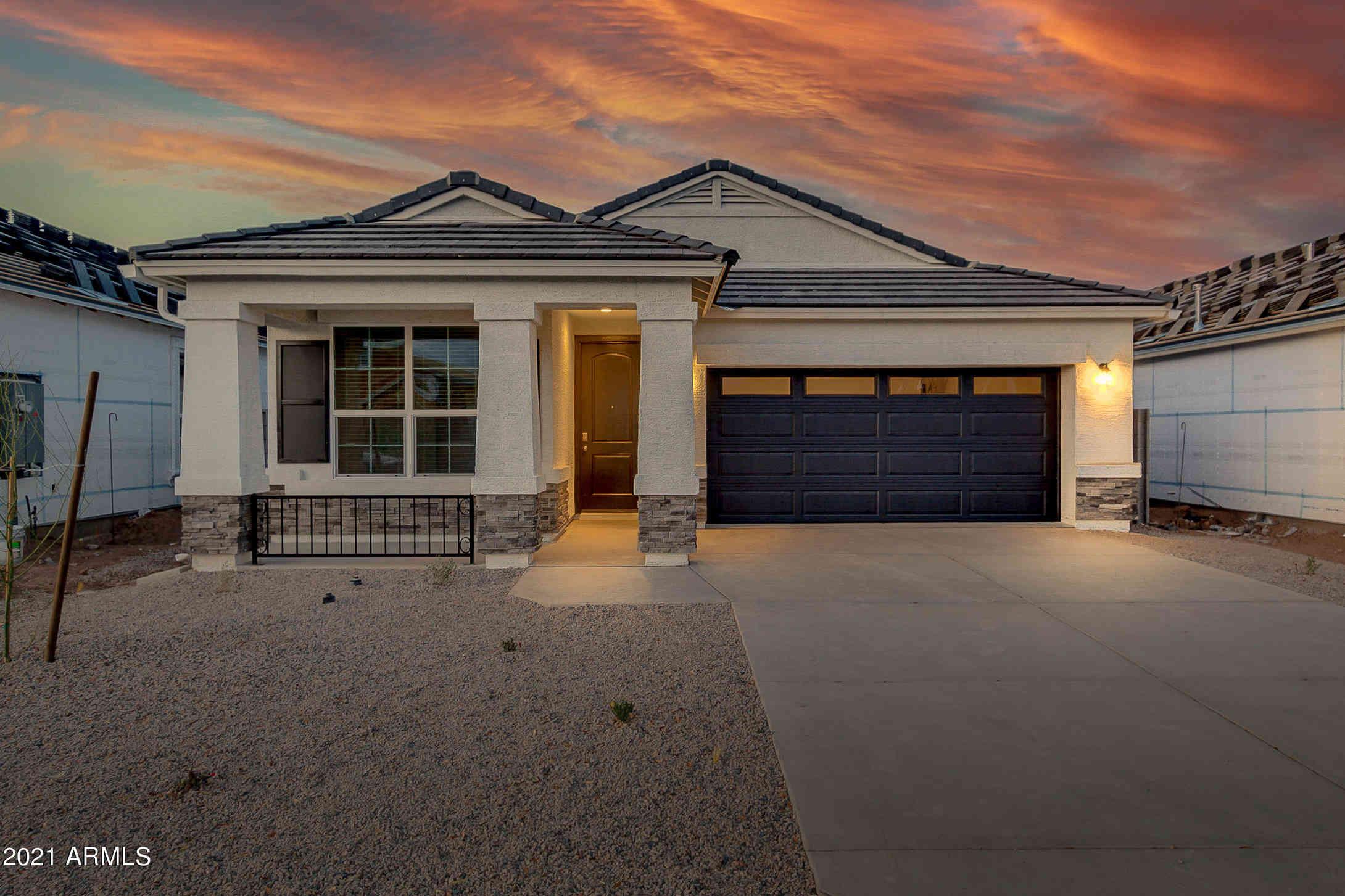38172 W SAN SISTO Avenue, Maricopa, AZ, 85138,