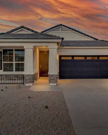 38172 W SAN SISTO Avenue Maricopa, AZ, 85138