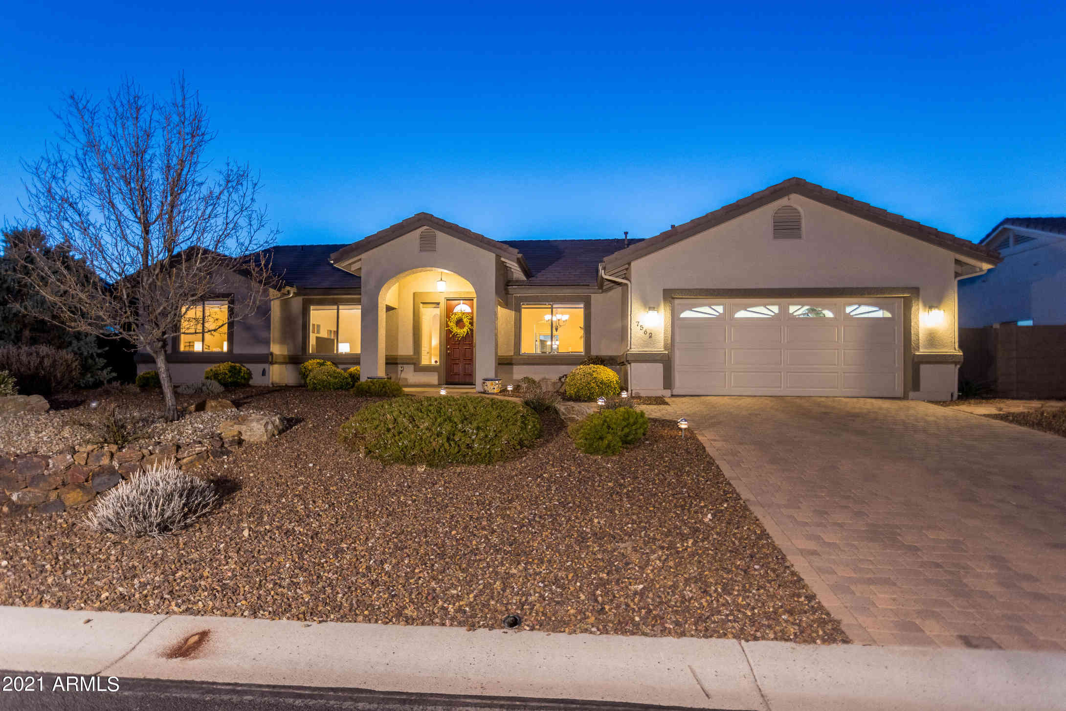 7562 N PARK CREST Lane, Prescott Valley, AZ, 86315,