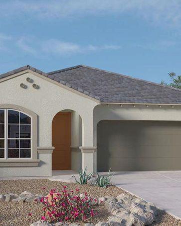 38090 W SAN ALVAREZ Avenue Maricopa, AZ, 85138