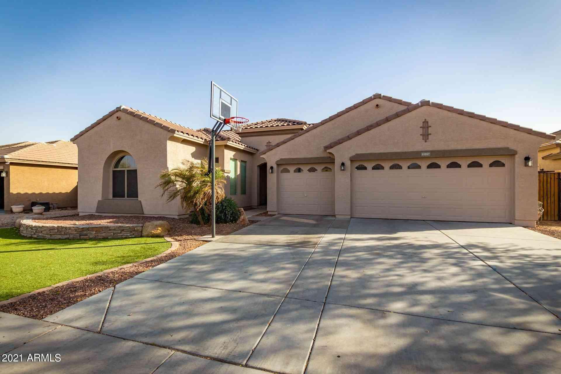 11957 W JESSIE Lane, Sun City, AZ, 85373,