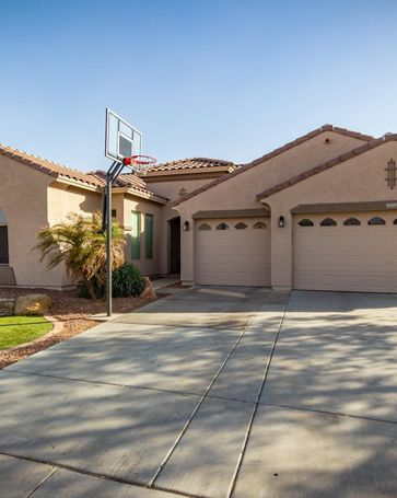 11957 W JESSIE Lane Sun City, AZ, 85373