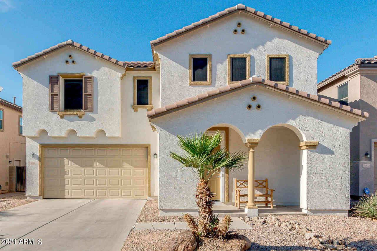 10946 W COLLEGE Drive, Phoenix, AZ, 85037,