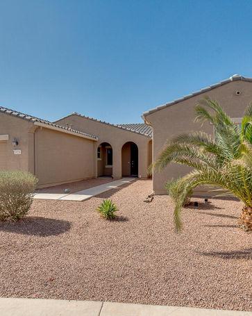 20226 N SNOWFLAKE Drive Maricopa, AZ, 85138