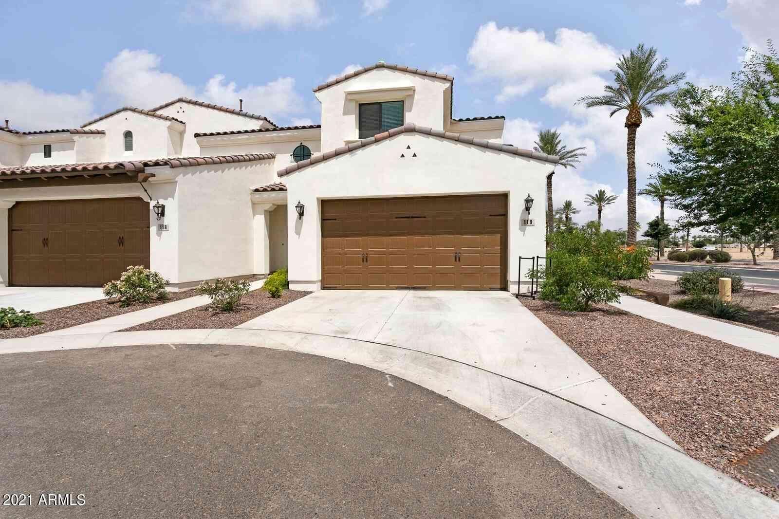 14200 W Village Parkway #119, Litchfield Park, AZ, 85340,
