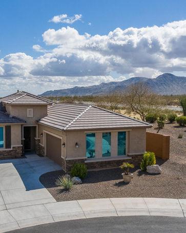 19501 N 259TH Avenue Buckeye, AZ, 85396