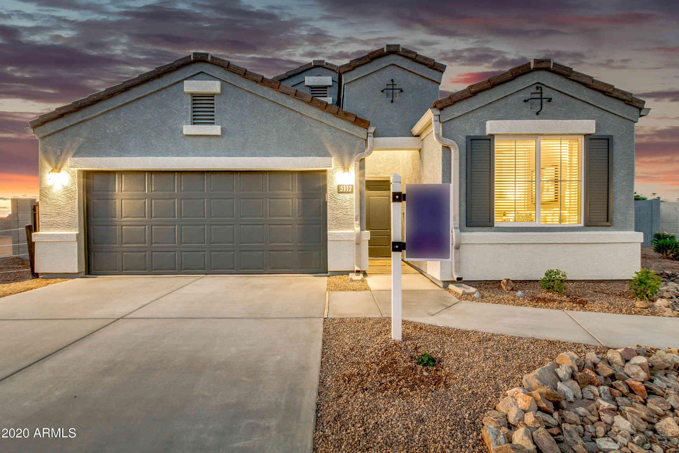 38106 W SAN ALVAREZ Avenue, Maricopa, AZ, 85138,