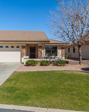 11250 E KILAREA Avenue #289 Mesa, AZ, 85209