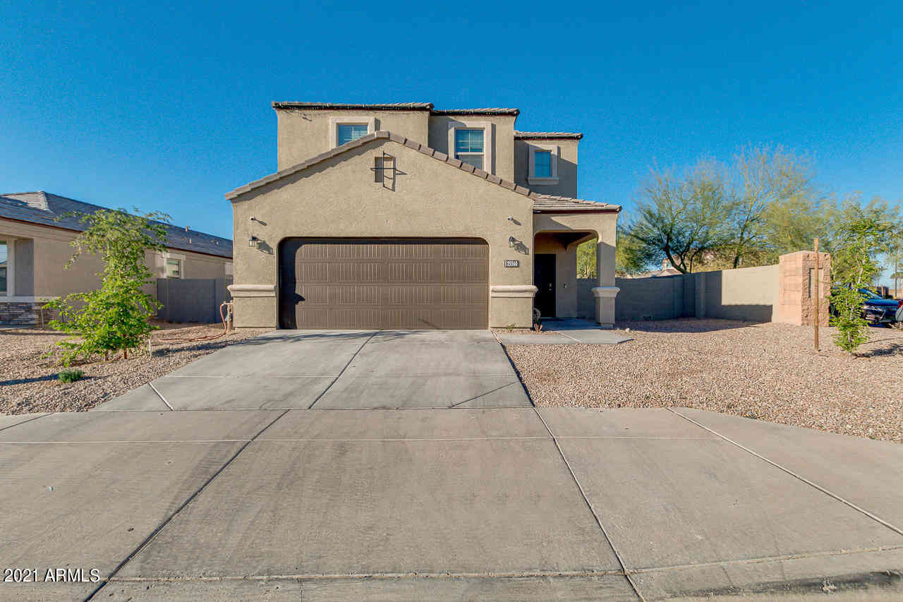 25560 W ALLEN STREET Street, Buckeye, AZ, 85326,
