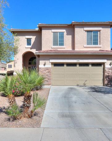 204 W PACIFIC Drive Casa Grande, AZ, 85122