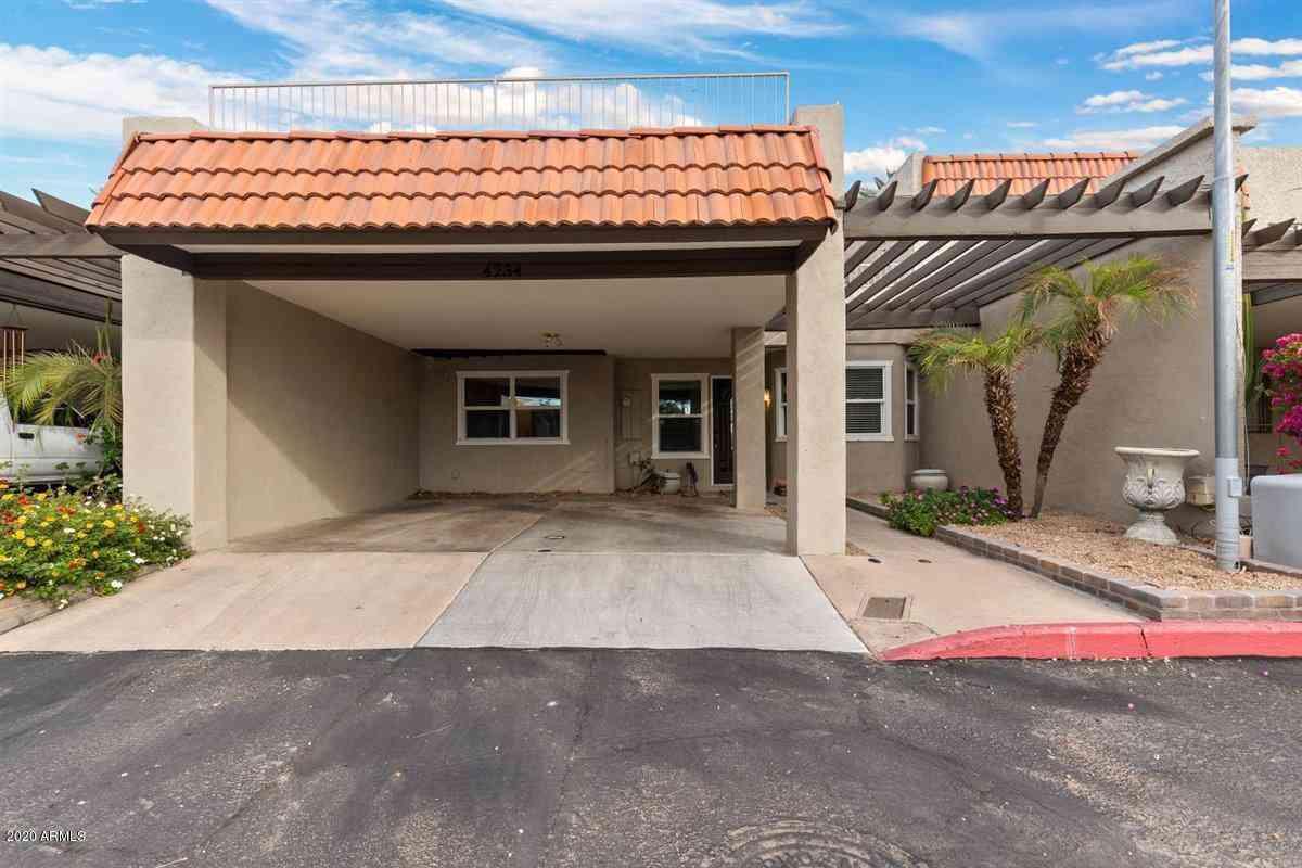 4234 E MARIPOSA Street, Phoenix, AZ, 85018,