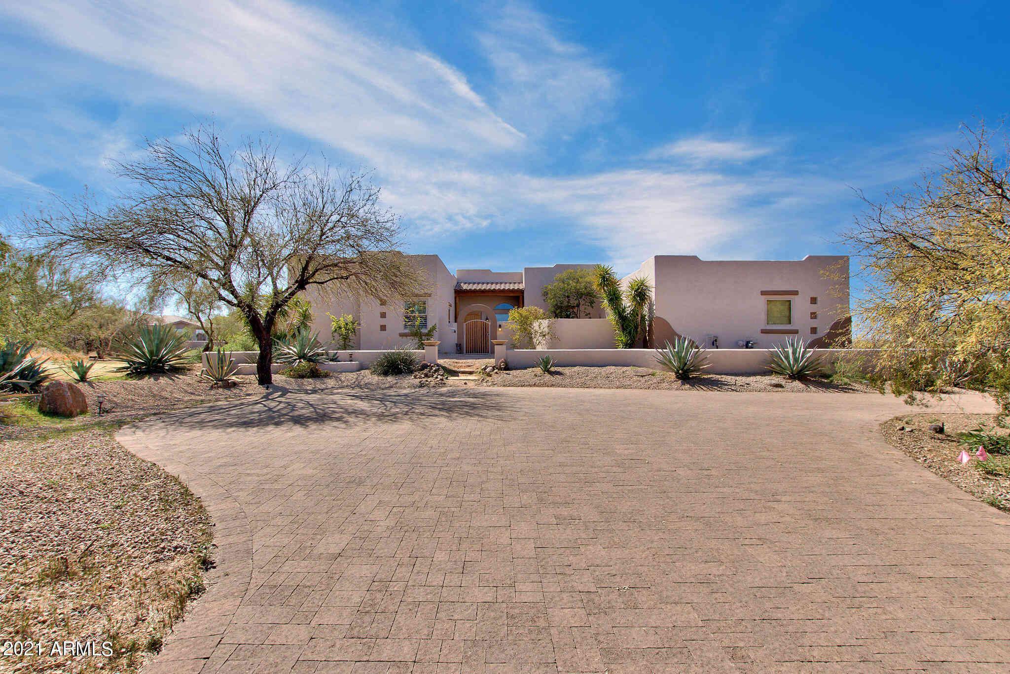 5533 E LONE MOUNTAIN Road, Cave Creek, AZ, 85331,