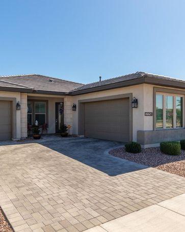 12259 N 145TH Avenue Surprise, AZ, 85379