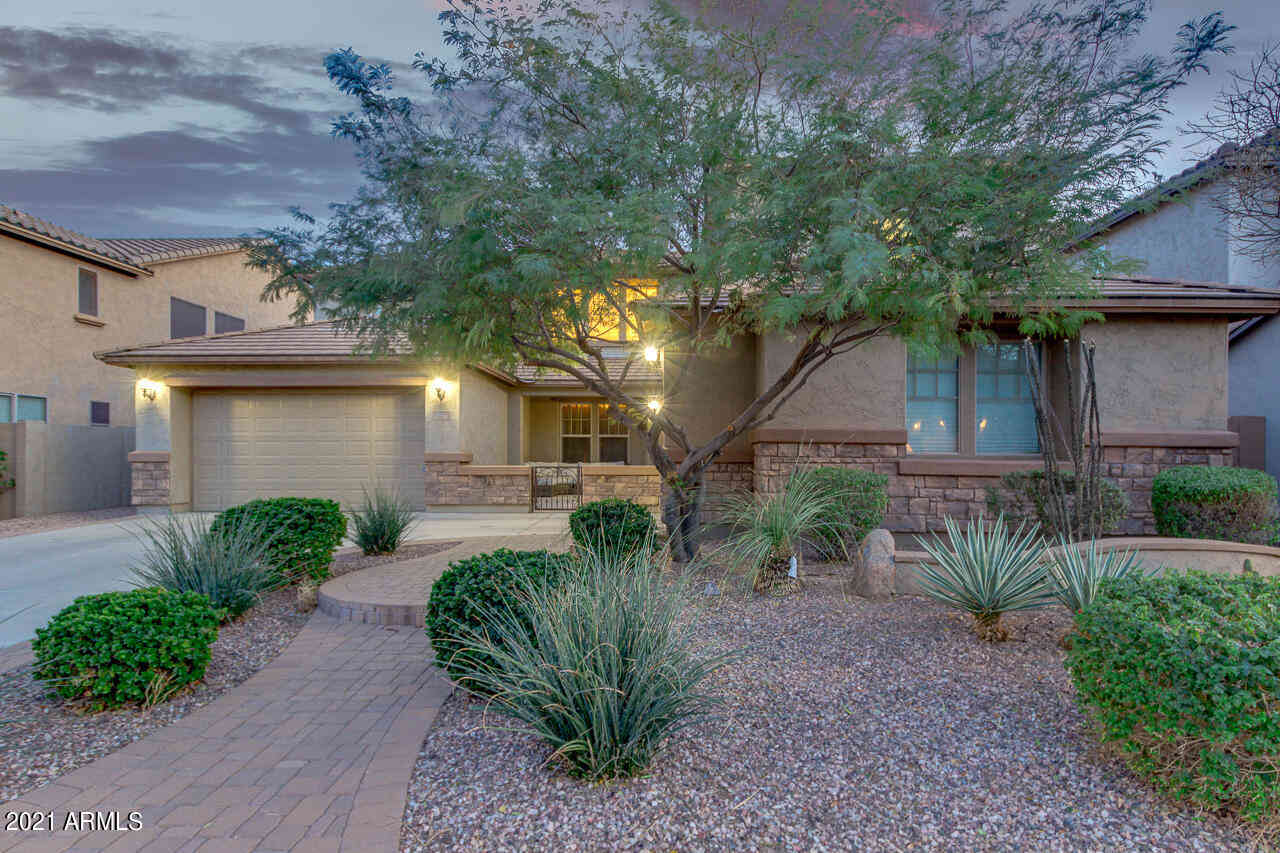 5605 W MOLLY Lane, Phoenix, AZ, 85083,
