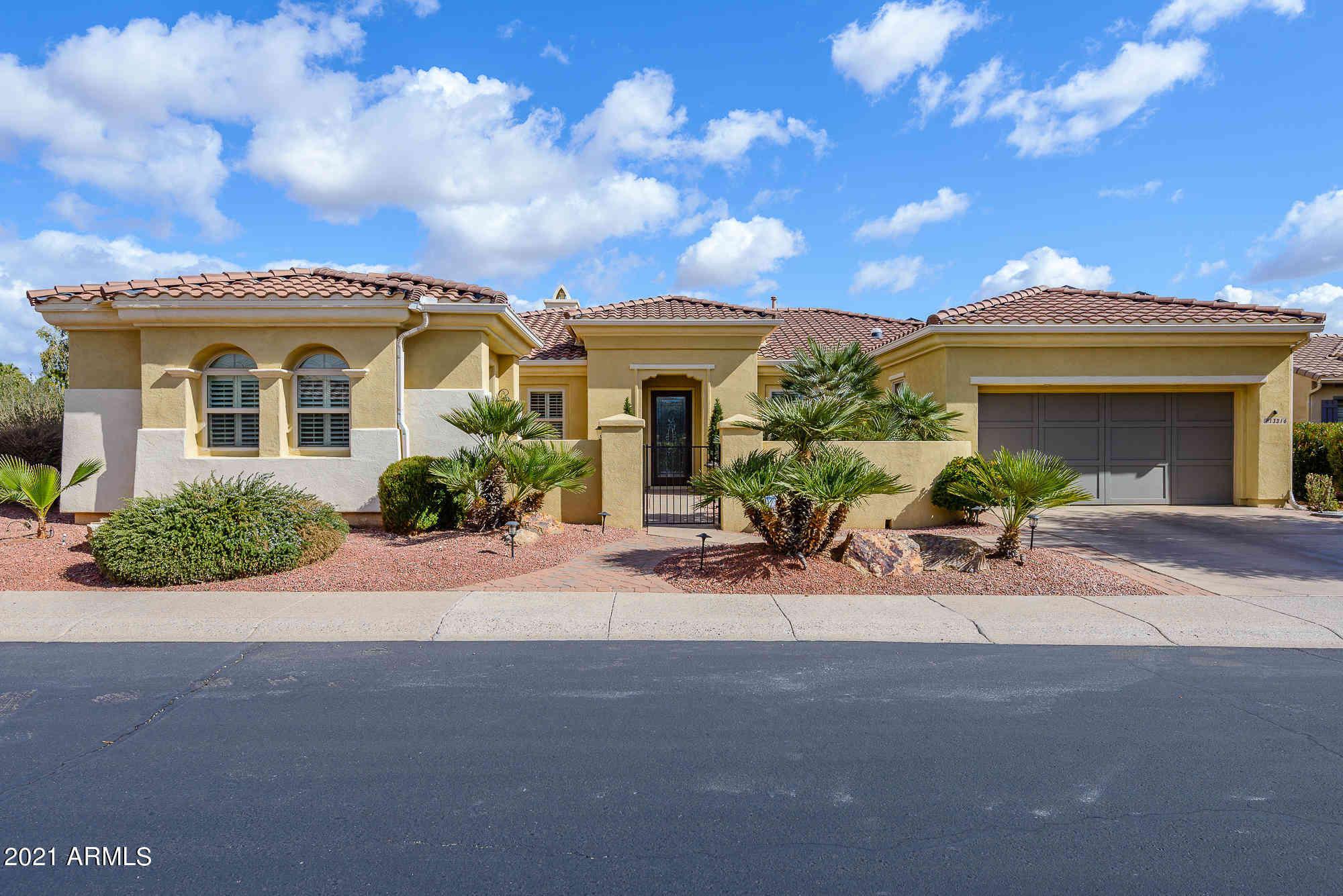 13316 W RINCON Drive, Sun City West, AZ, 85375,