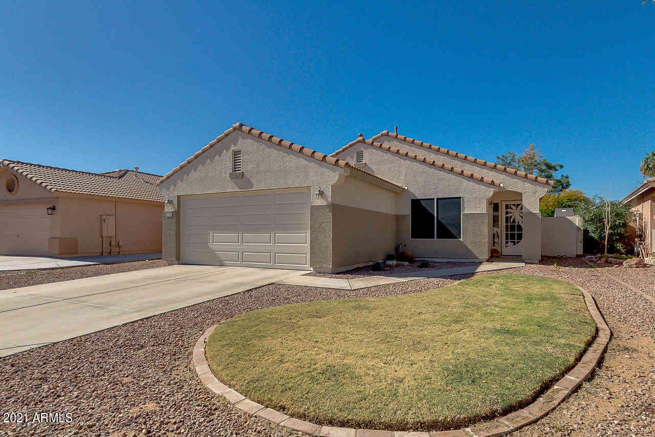 1334 S SANDAL --, Mesa, AZ, 85206,