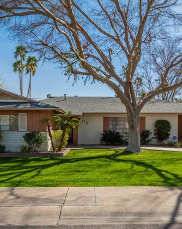 1417 E BERRIDGE Lane Phoenix, AZ, 85014