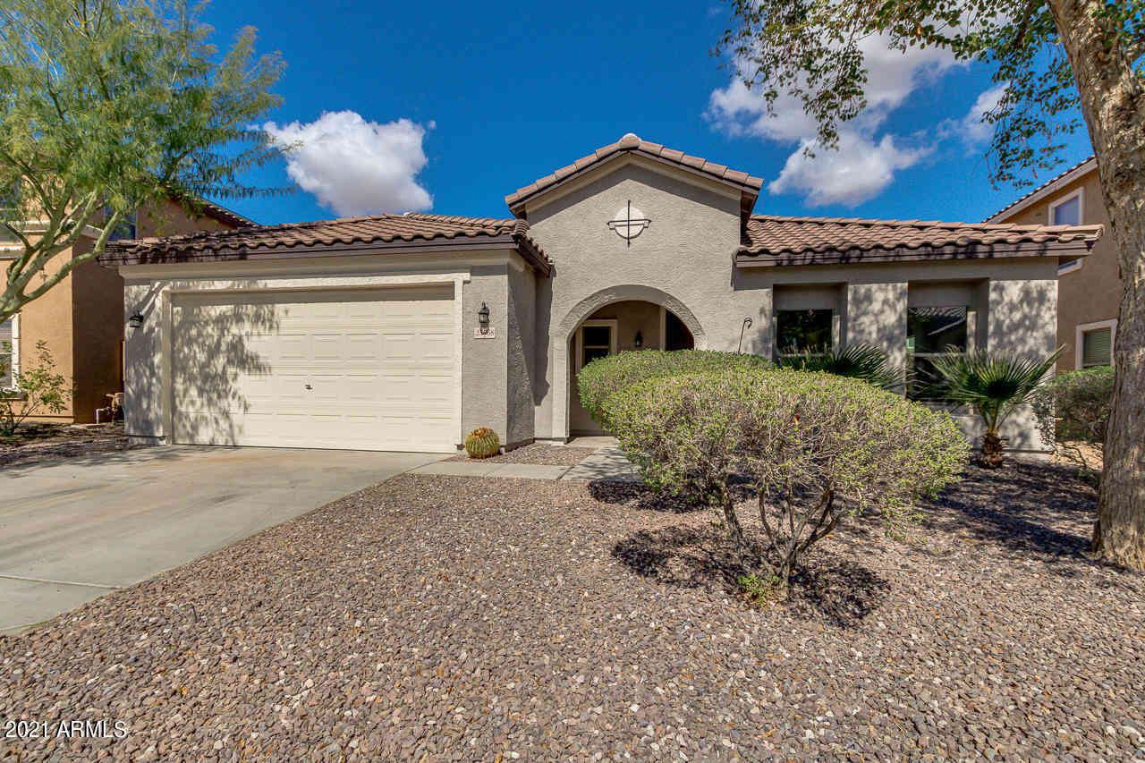 25568 W NANCY Lane, Buckeye, AZ, 85326,
