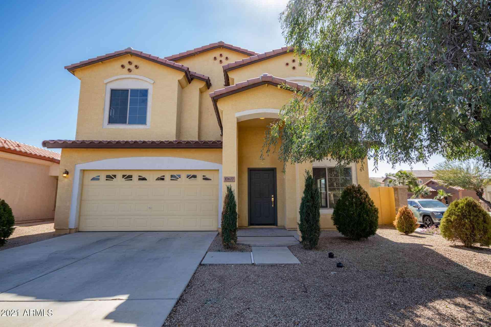 17677 W LUNDBERG Street, Surprise, AZ, 85388,