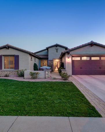 2475 E NARROWLEAF Drive Gilbert, AZ, 85298