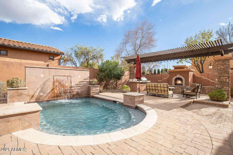 5649 E GROVERS Avenue, Scottsdale, AZ, 85254,