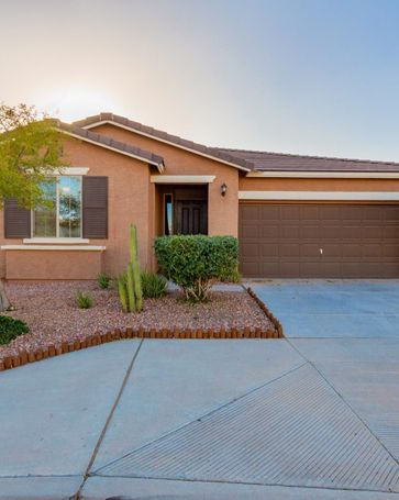 4706 S 102ND Lane Tolleson, AZ, 85353
