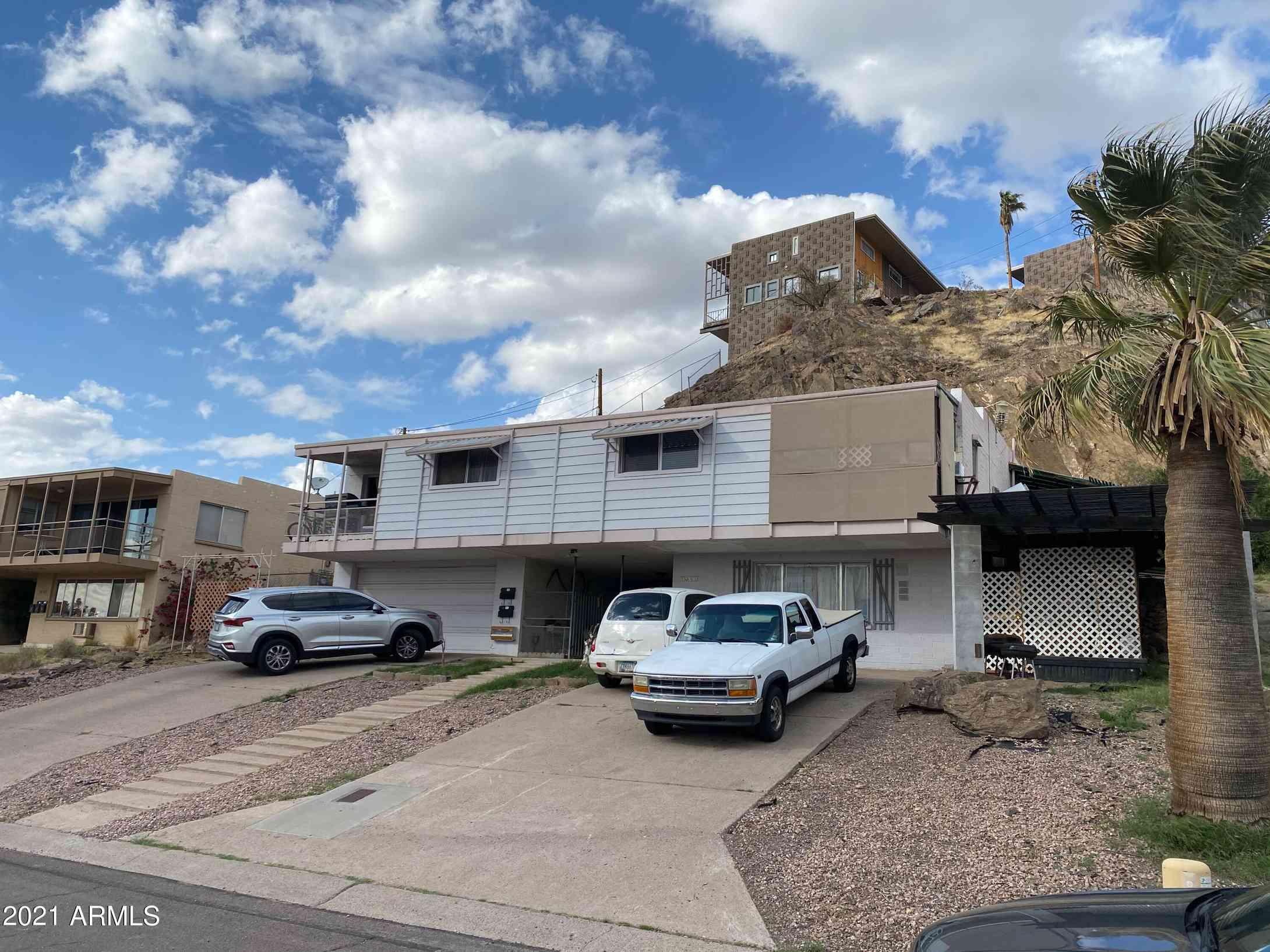 1044 E EL CAMINITO Drive #2, Phoenix, AZ, 85020,