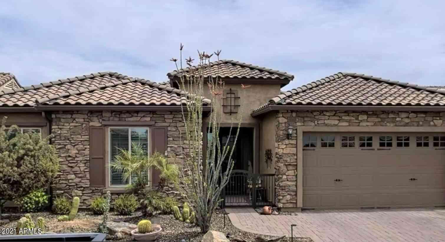 32609 N 57TH Street, Cave Creek, AZ, 85331,
