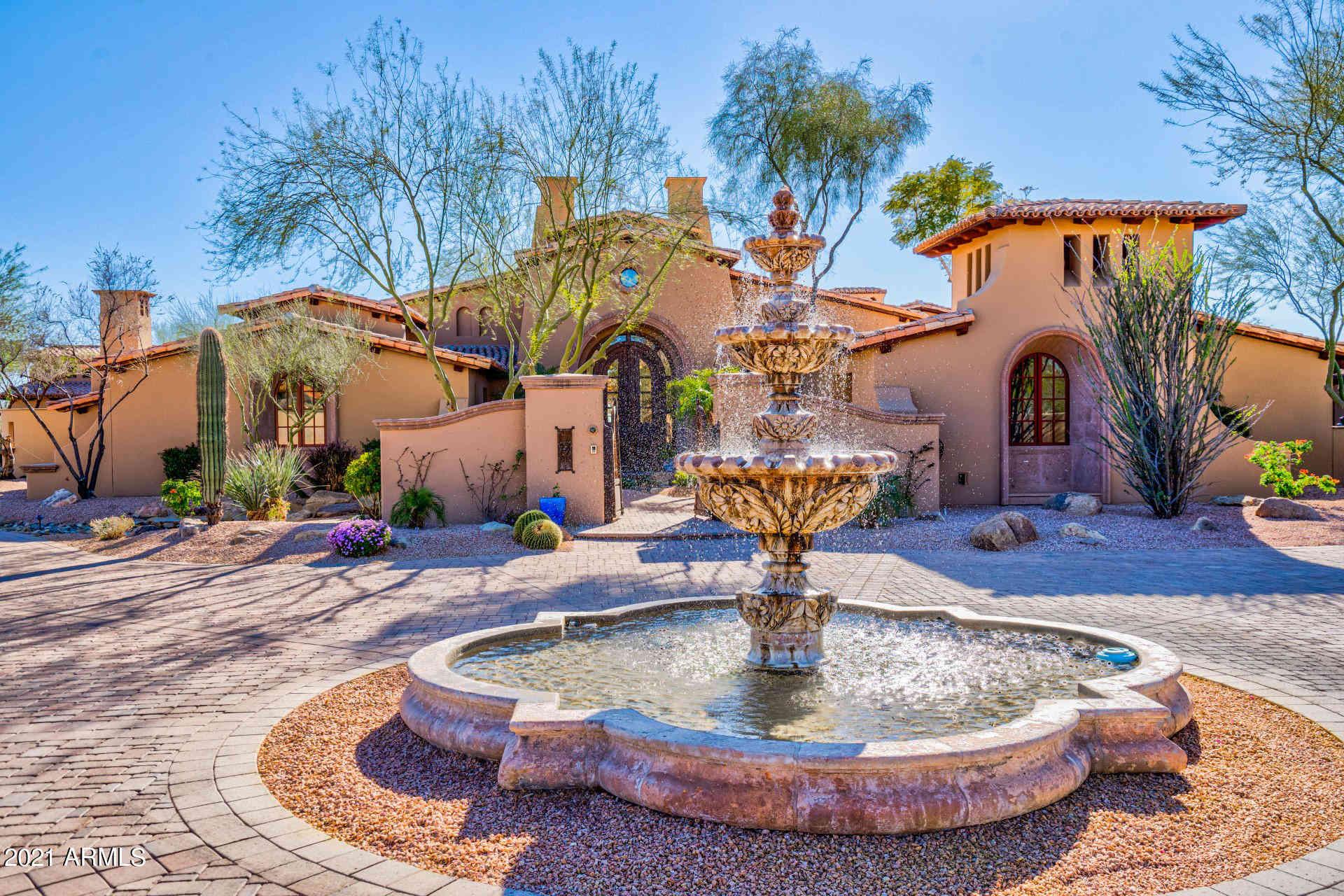 24100 N 91ST Street, Scottsdale, AZ, 85255,