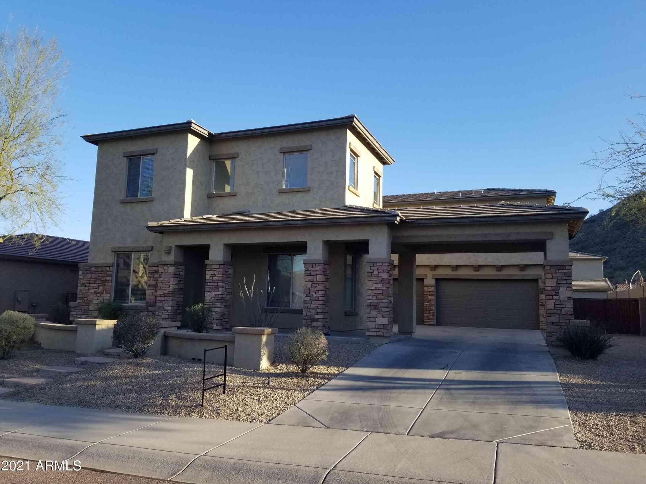8341 W DESERT SPOON Drive, Peoria, AZ, 85383,
