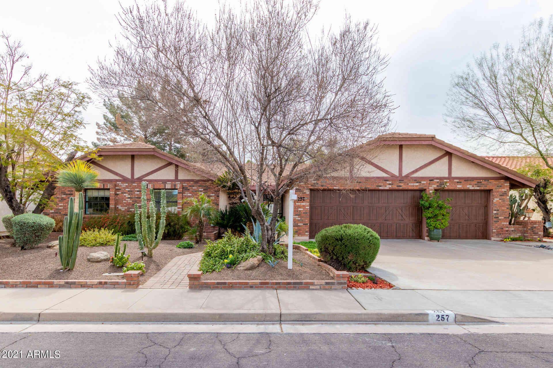 257 E HALIFAX Street, Mesa, AZ, 85201,