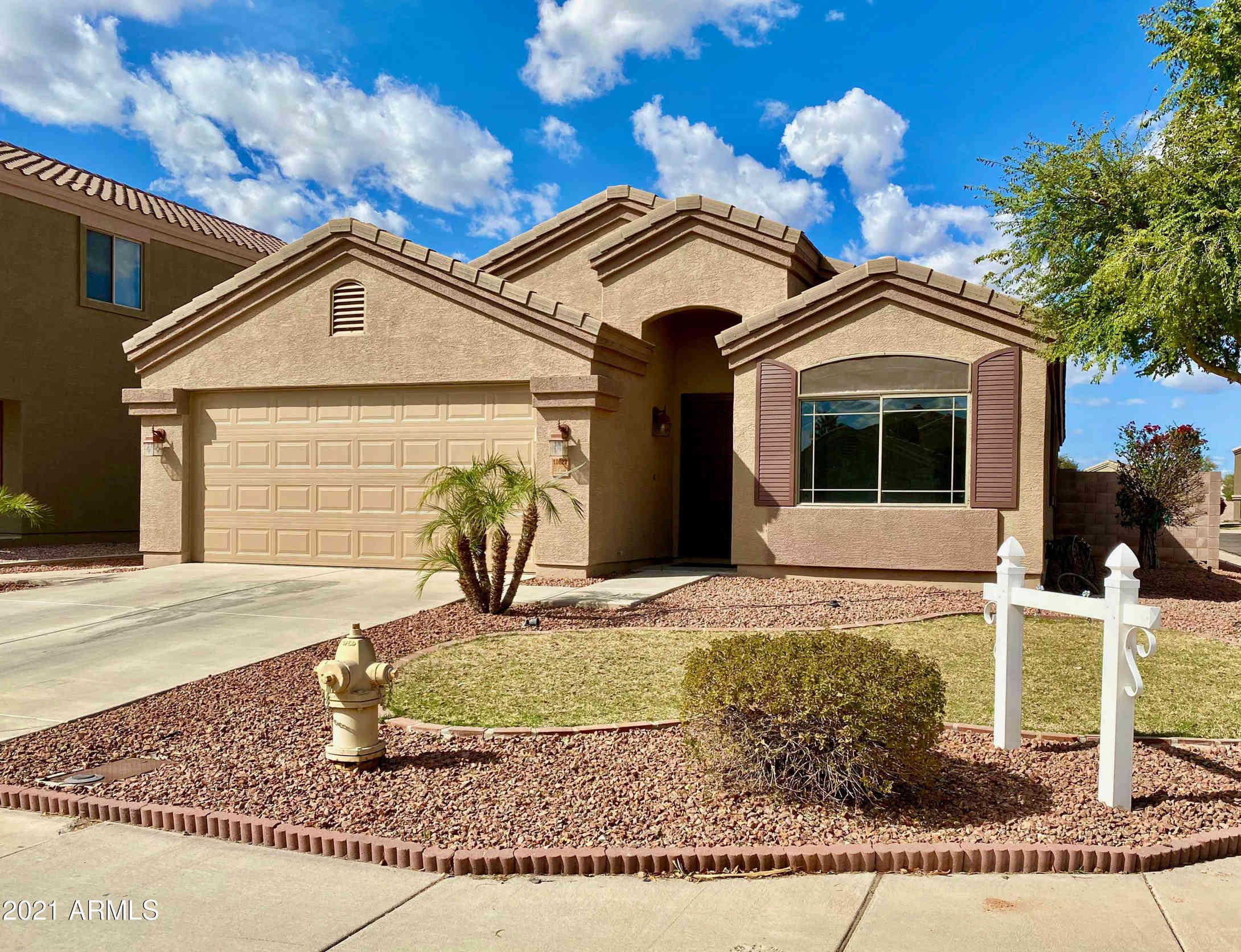 10622 W HILTON Avenue, Tolleson, AZ, 85353,