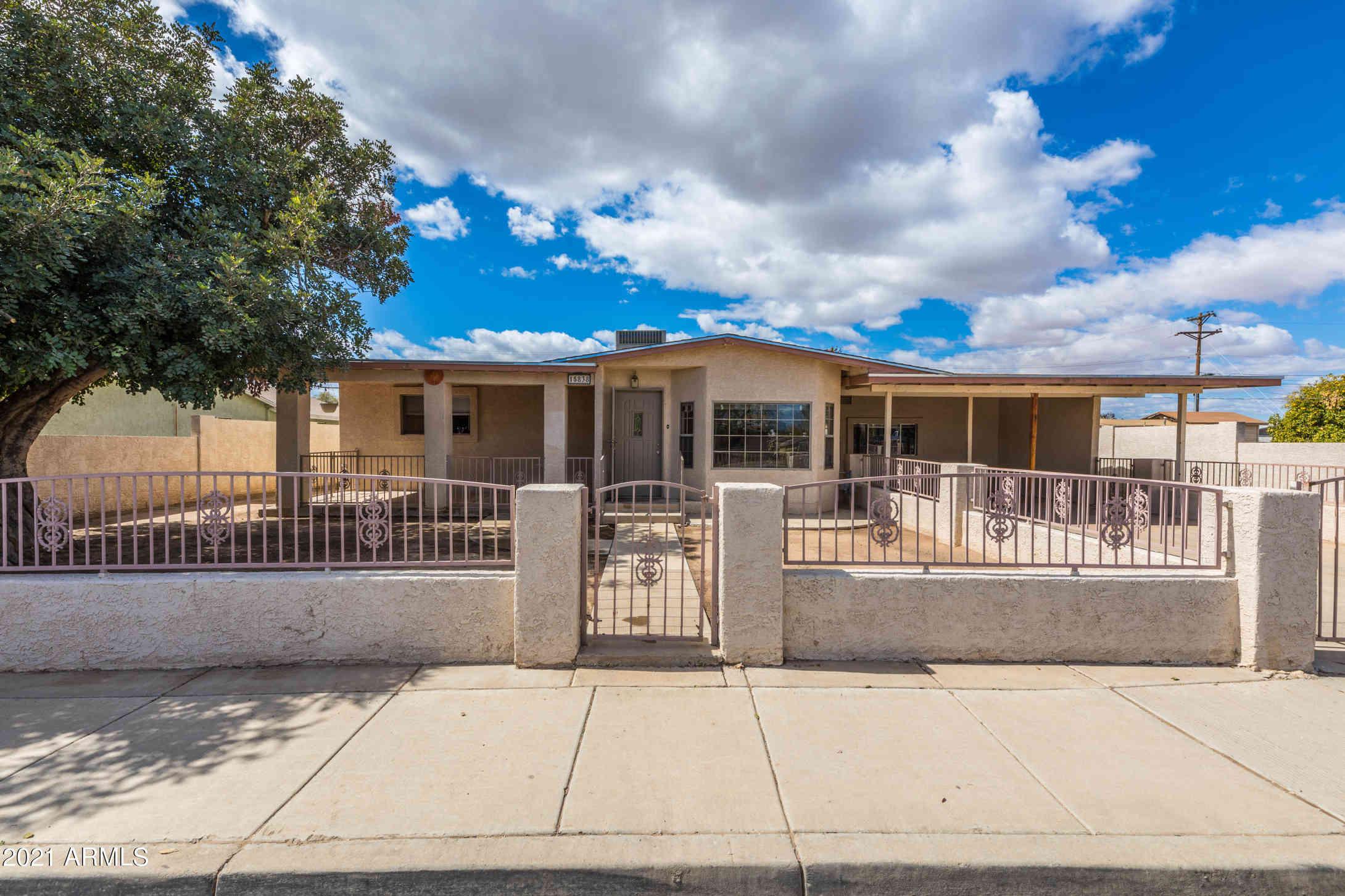 15838 N VERDE Street, Surprise, AZ, 85378,
