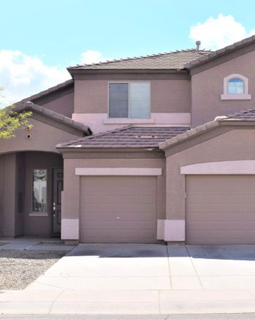 18047 W CARIBBEAN Lane Surprise, AZ, 85388