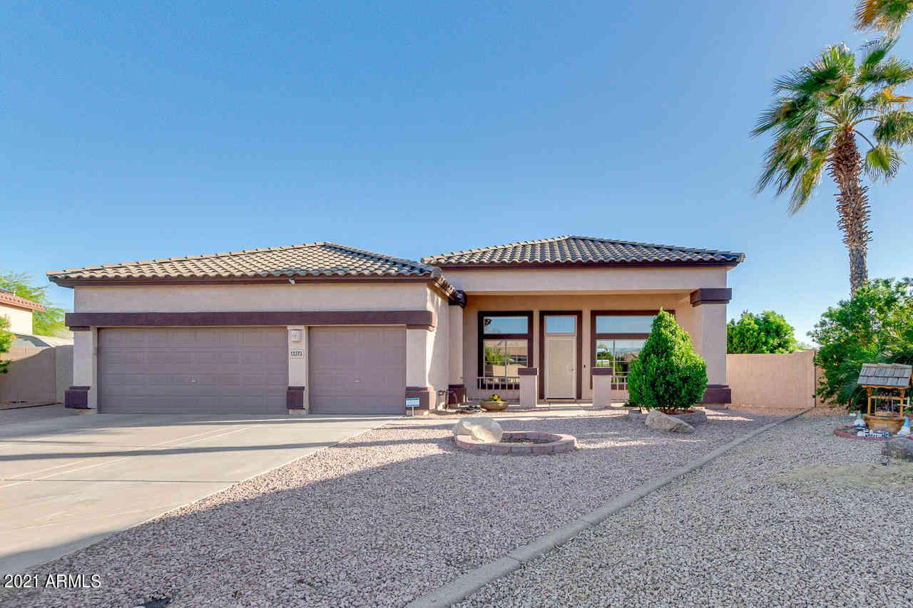 13273 W RIMROCK Street, Surprise, AZ, 85374,