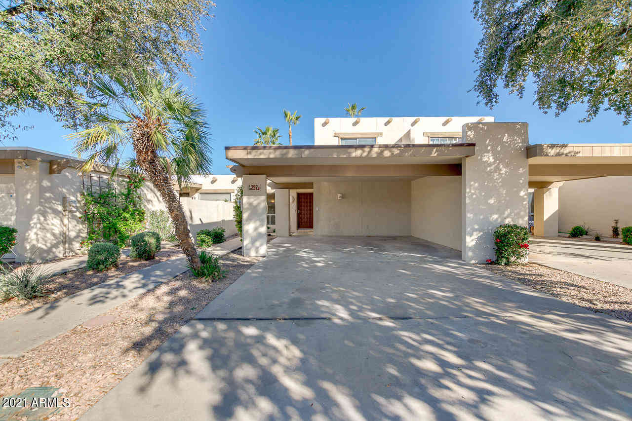 292 S DESERT Avenue, Litchfield Park, AZ, 85340,
