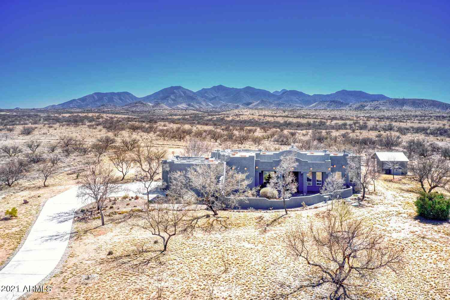 3351 W Horse Ride Loop, Benson, AZ, 85602,