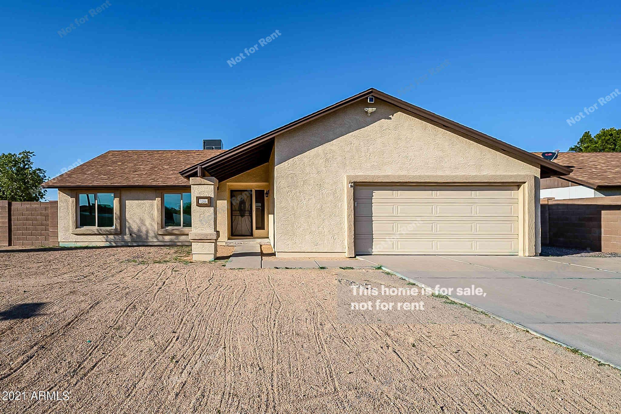 7266 W CHERRY HILLS Drive, Peoria, AZ, 85345,